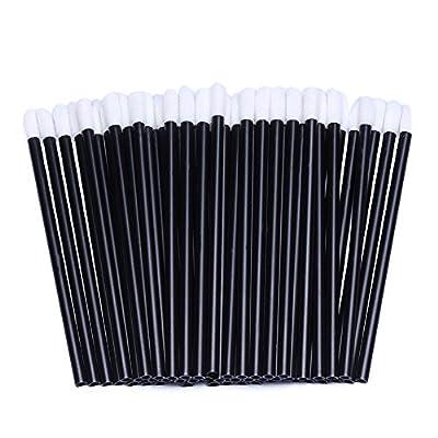 200pcs Disposable Lip Brush