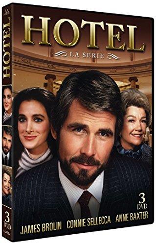 Hotel - La Serie [DVD]