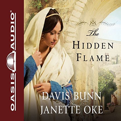 The Hidden Flame cover art