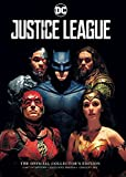 JUSTICE LEAGUE MAGAZINE OFFICIAL COLL ED HC: Official Collector's Edition