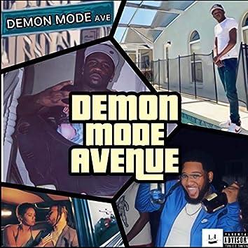 Demon Mode Avenue
