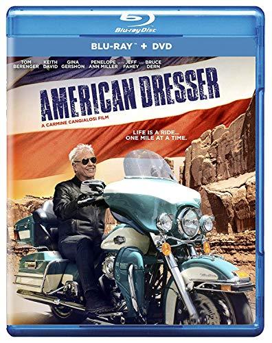 American Dresser COMBO [Blu-ray]