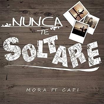 Nunca Te Soltaré (feat. Capi)