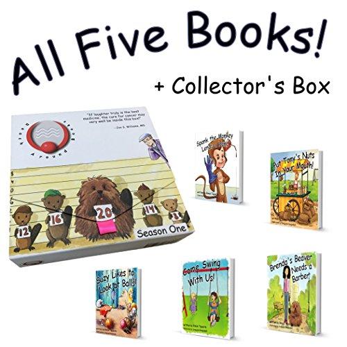 Reach Around Books--Season One Collector's Box Set