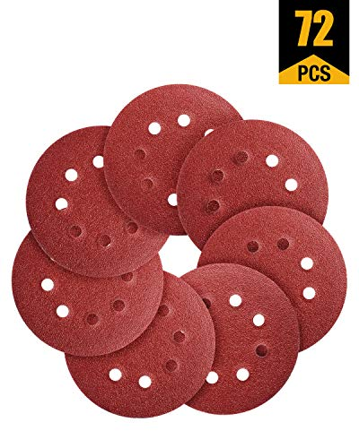 Pack of 2 Soft Interface Hook 6 x 1//2 x 3//4 and Loop Car Body Repair Buffing /& Polishing Sponge Cushion Pad Interface Buffer Pad