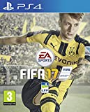 Electronic Arts FIFA 17, PS4 Básico PlayStation 4 Inglés, Francés...