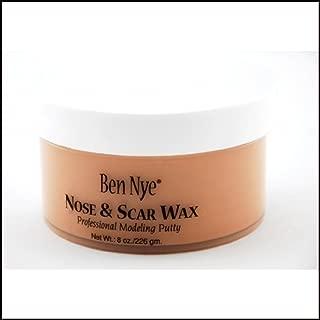Ben Nye Nose and Scar Wax Fair 8 Oz