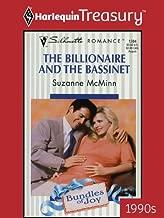 The Billionaire and the Bassinet (Bundles of Joy Book 1384)