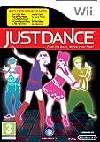 Just Dance (Wii) [Edizione: Regno Unito]