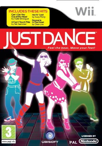 Just Dance (Wii) [Importación inglesa]