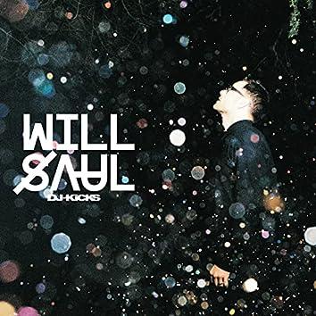 DJ-Kicks (Will Saul) (Mixed Tracks)