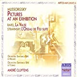 Pictures At An Exhibition (Orchestration: Maurice Ravel): Il vecchio castello (The old castle) (Mussorgsky)