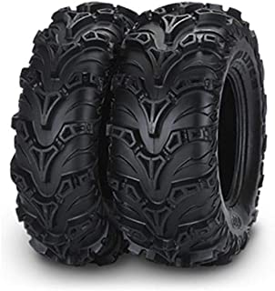 ITP 6P0530 Mud Lite II All-Terrain ATV Radial Tire - 26x11-12
