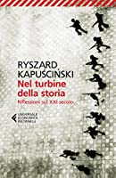 RYSZARD KAPUSCINSKI - NEL TURB 8807886650 Book Cover