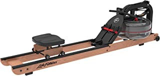 Life Fitness Row HX Trainer