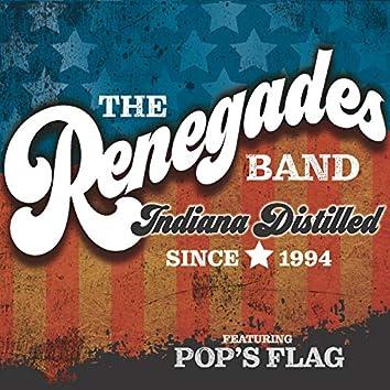 Pop's Flag