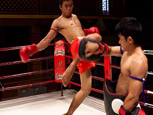 Muay Thai (Thai-Boxen) - Grundtechniken