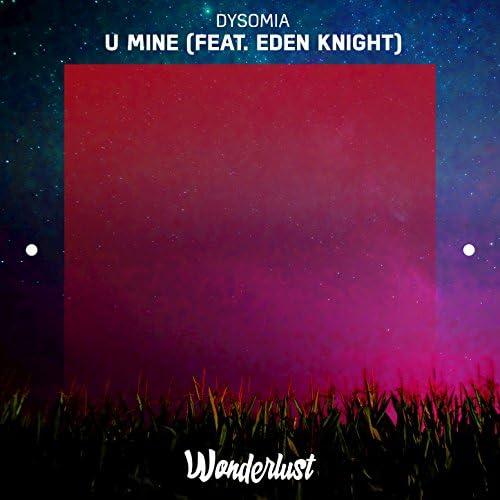 DYSOMIA feat. Eden Knight feat. Eden Knight