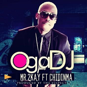 Oga DJ