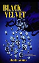 Black Velvet (Rachel Hodges Book 2)