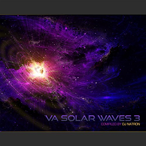 Solar Waves 3 Compiled by DJ Natron