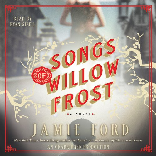 Songs of Willow Frost Titelbild