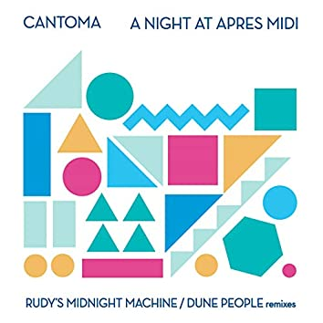 A Night At Apres Midi Remixes