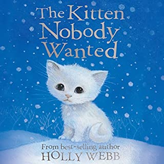 The Kitten Nobody Wanted cover art