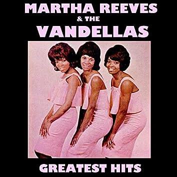 Martha Reeves & The Vandellas - Greatest Hits