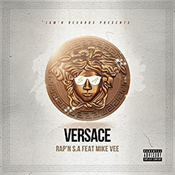 Versace (Live) [feat. Mike Vee]