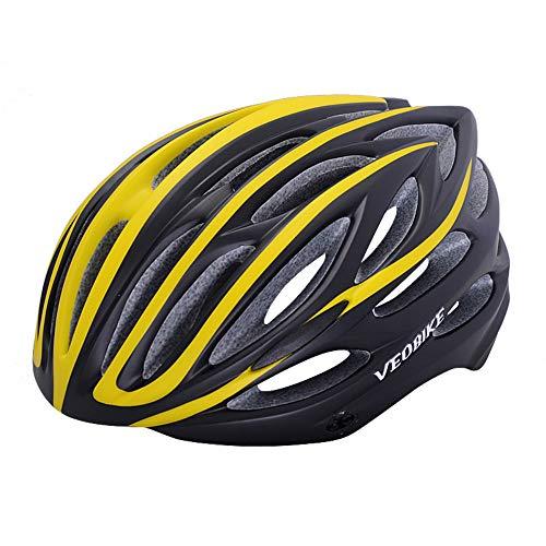 CXL Casque de vélo équipement de vélo de Route de Montagne Casque à Bord Amovible Casque de vélo de Moulage intégré