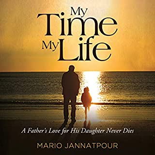 My Time, My Life audiobook cover art