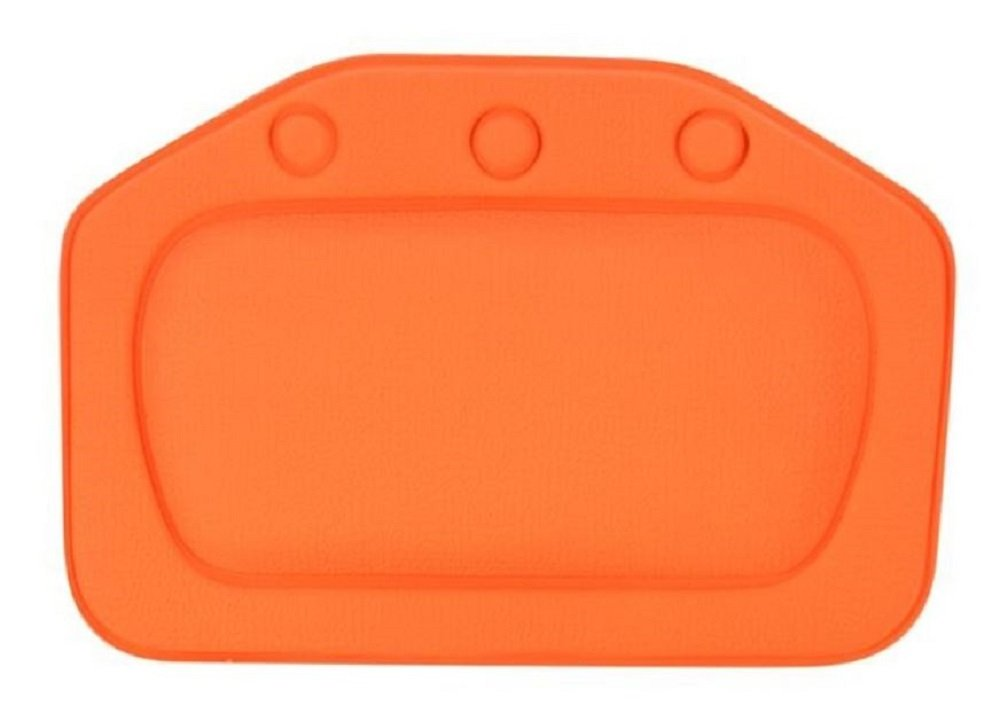 Bathtub Pillow Headrest Sales Cheap of SALE items from new works Waterproof PVC Pillows Bath Suction With