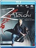 Zatoichi (Blu-Ray) [Import Italien]