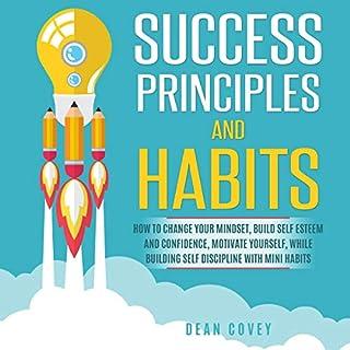 Success Principles and Habits cover art