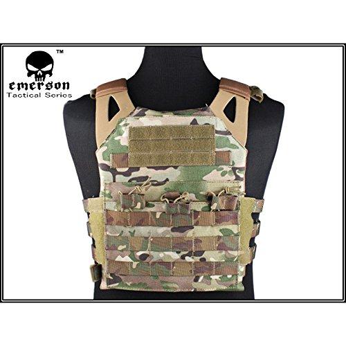 Emerson France Uniforme Tactique Combat Set G/én/ération 2 AOR1 Digital Desert Plusieurs tailles