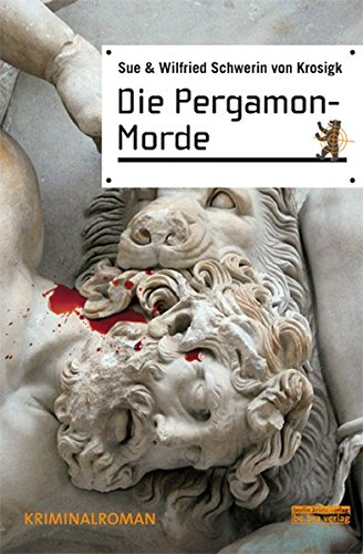 Image of Die Pergamon-Morde