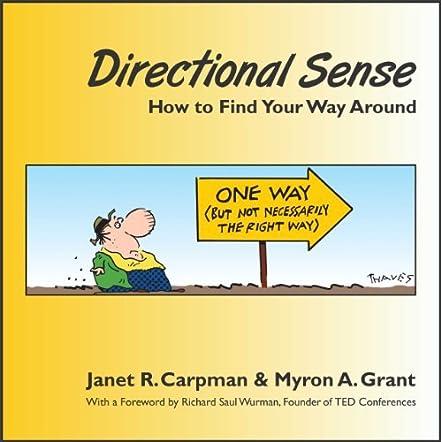 Directional Sense