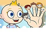 Finger Family - Nursery Rhyme