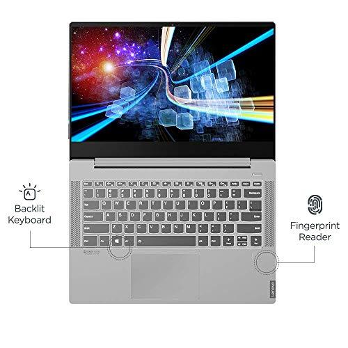 Lenovo Ideapad S540 10th Generation Intel Core i5 14 inch FHD Thin and Light Laptop (8GB/512GB SSD/Windows 10/Office 2019/Grey/1.5Kg), 81NF006PIN