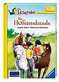 Die Hufeisenbande - Leserabe 3. Klasse - Erstlesebuch für Kinder ab 8 Jahren (Leserabe - 3. Lesestufe) - Judith Allert