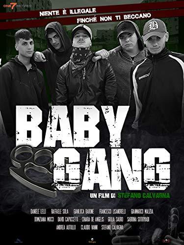 Baby gang