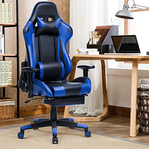 WOLTU Bürostuhl Chefsessel Racing Stuhl Bild 2*