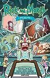 Rick and Morty Presents Vol. 2 [Idioma Inglés]