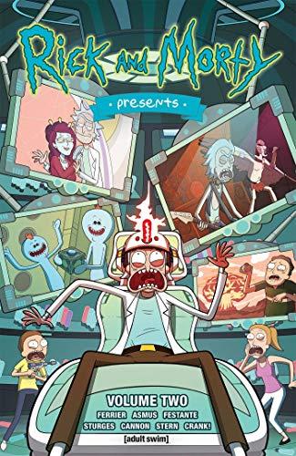 Rick and Morty Presents Vol. 2 (2)