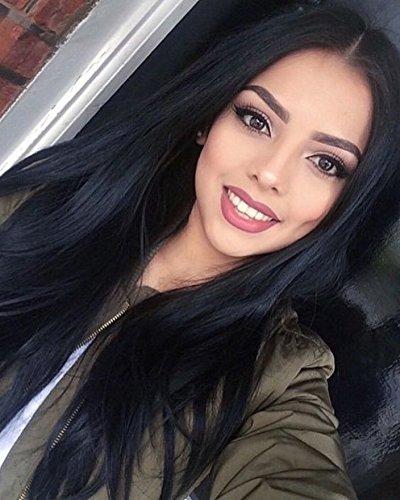 Hair girl black 70 Best