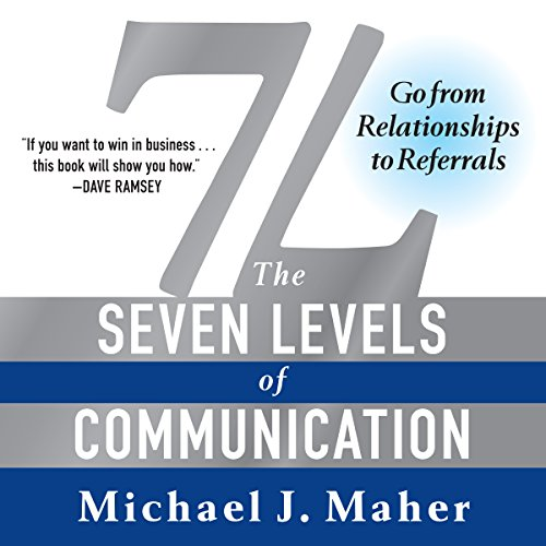 7L: The Seven Levels of Communication  By  cover art
