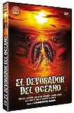 El devorador del océano [DVD]