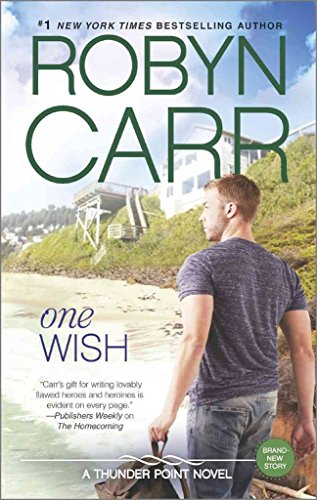 [(One Wish)] [By (author) Robyn Carr] published on (February, 2015)