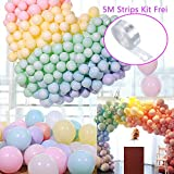 Coltum Luftballons Bunt